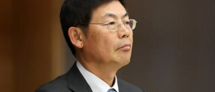 Lee Sang-hoon Samsung
