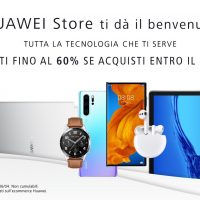 Huawei Store