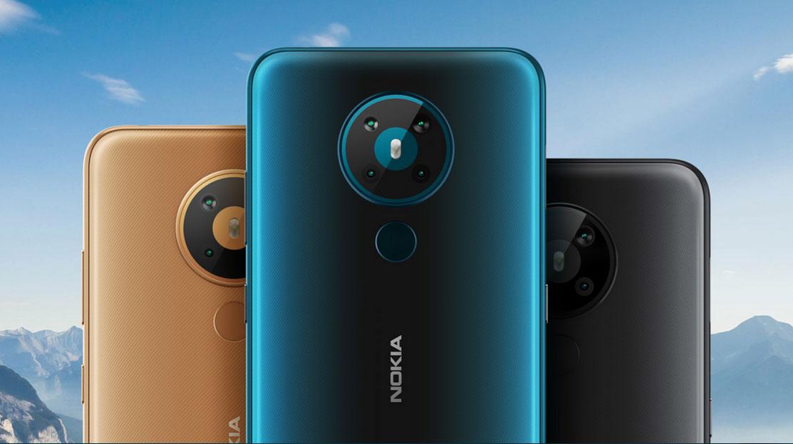 Nokia 5.3: la nostra videorecensione