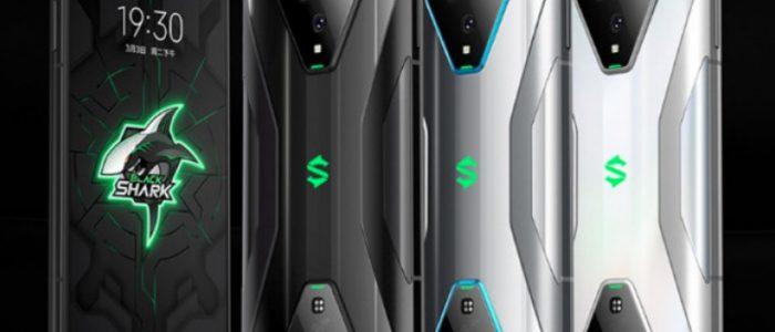 Black Shark 3 Pro