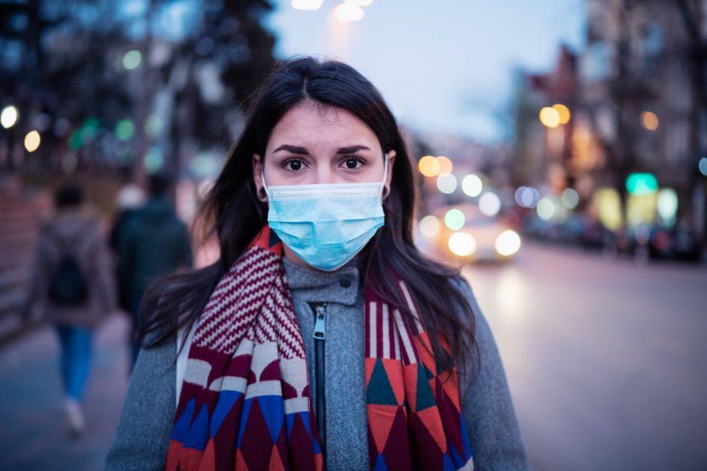 Google mascherine coronavirus