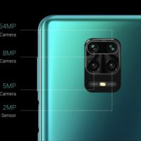 Redmi Note 9 Max Pro