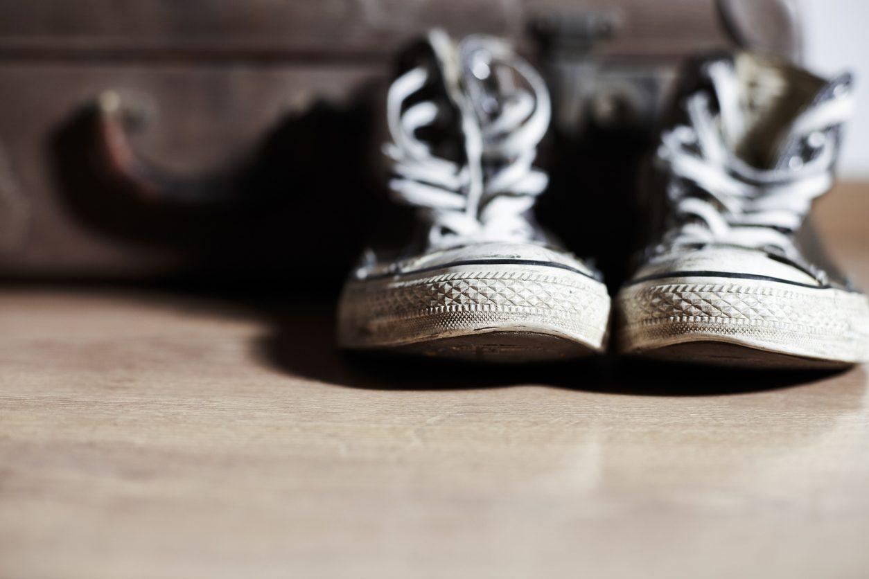 suole di scarpe