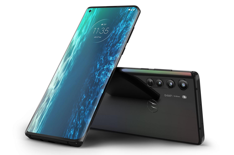 Motorola Edge Plus: la nostra videorecensione