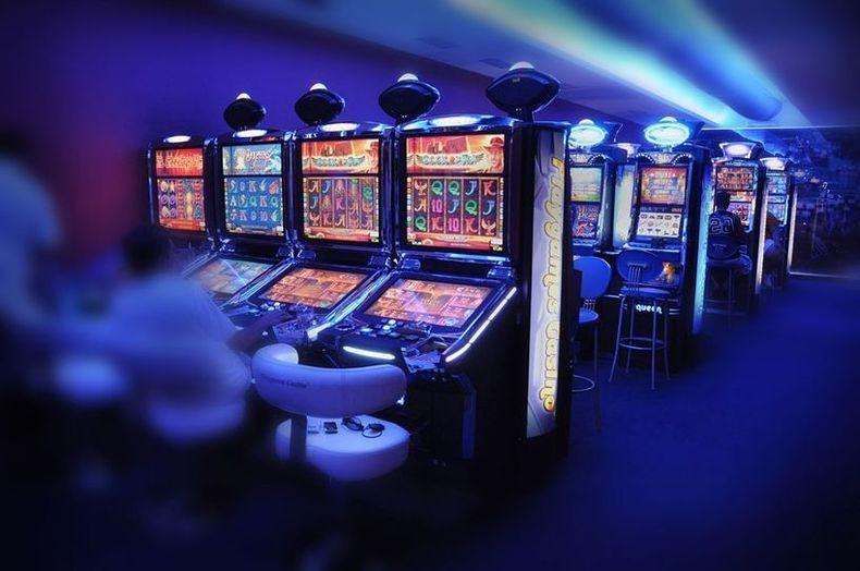Slot Machine Gratis X Cellulare