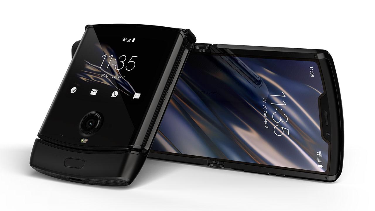 Motorola Razr 2: avrà un display più grande e la connettività 5G