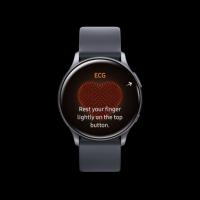 Samsung ECG smartwatch