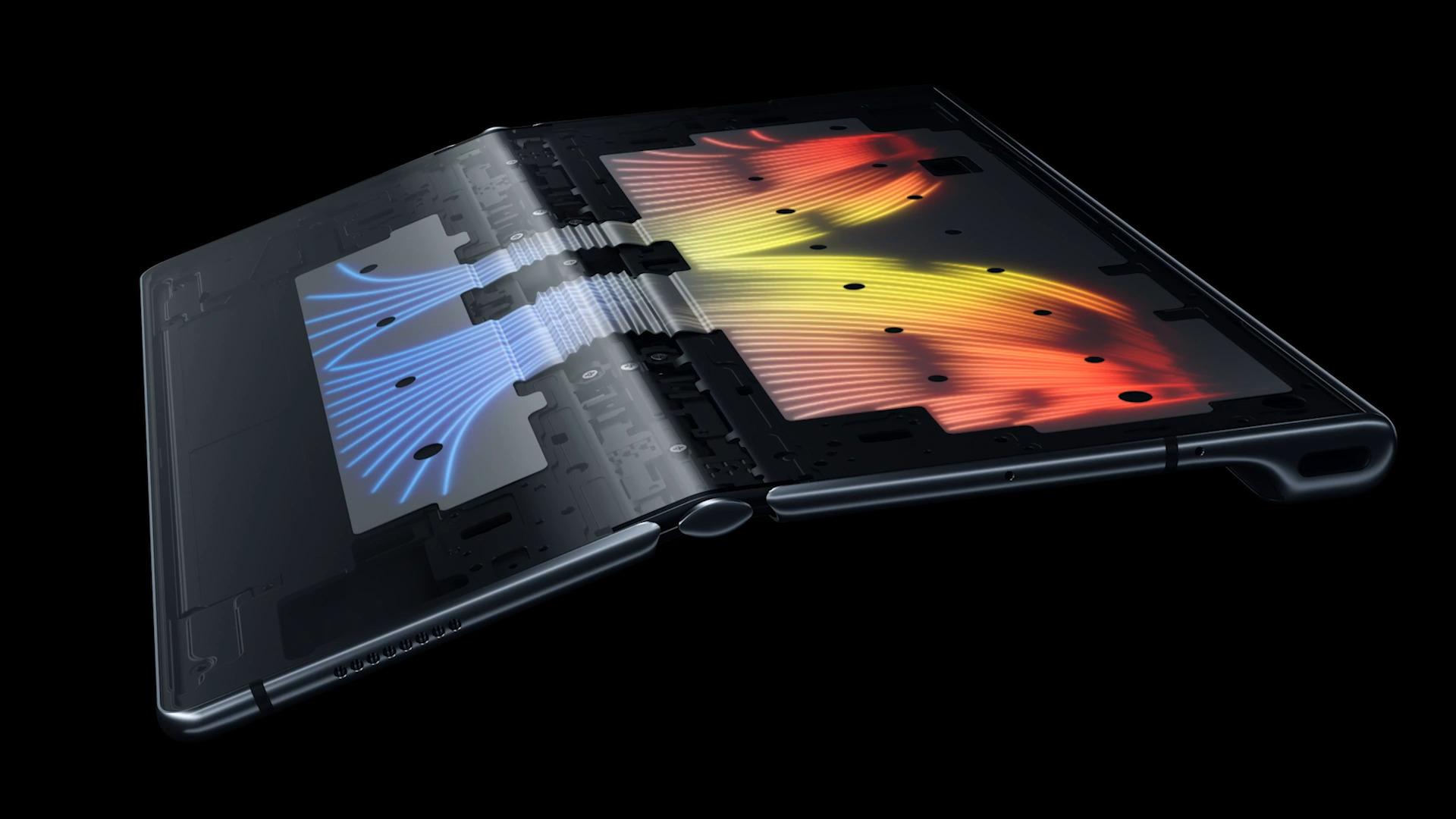 Lo smartphone pieghevole Huawei Mate X2 in arrivo entro fine mese