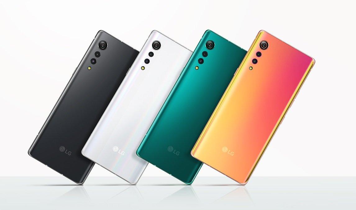 LG: come proseguiranno gli aggiornamenti Android