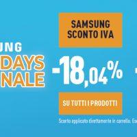 Samsung Unieuro