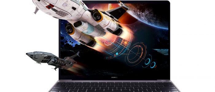 Huawei Matebook D13 AMD 2020