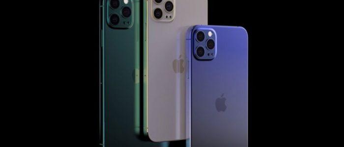 IPhone 2020 ritardi Broadcom
