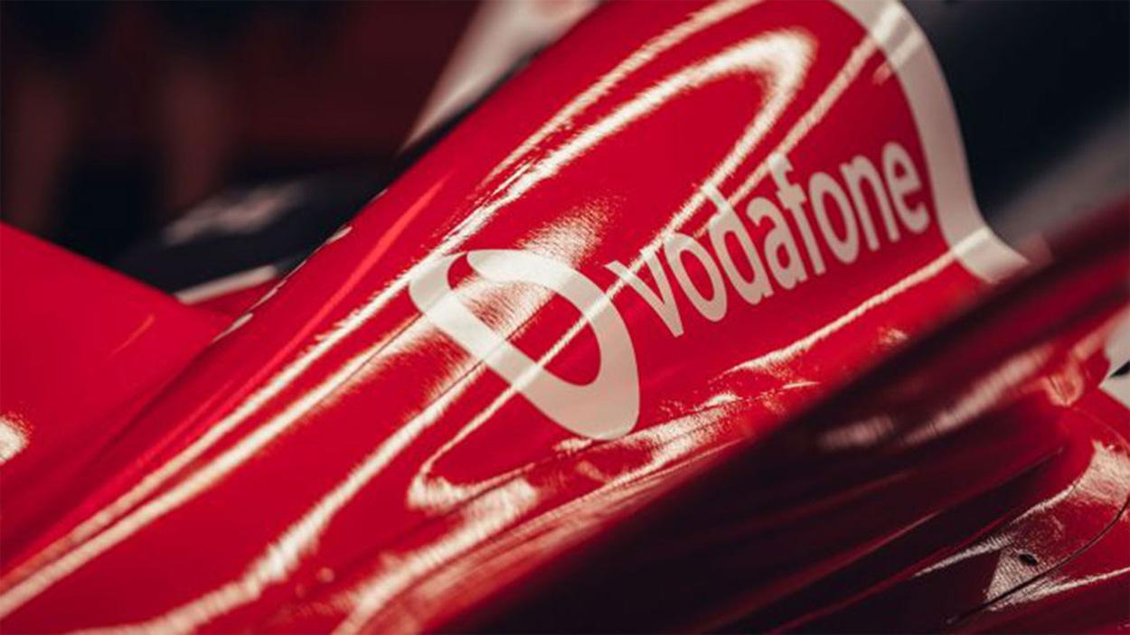 Vodafone F1