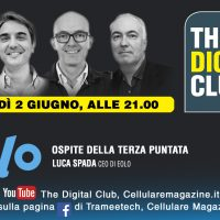 The Digital Club