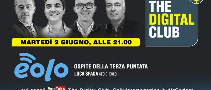 The Digital Club