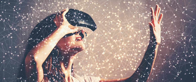 Nel 2023 la spesa per realtà aumentata (AR) e virtuale (VR) sarà di 121 miliardi