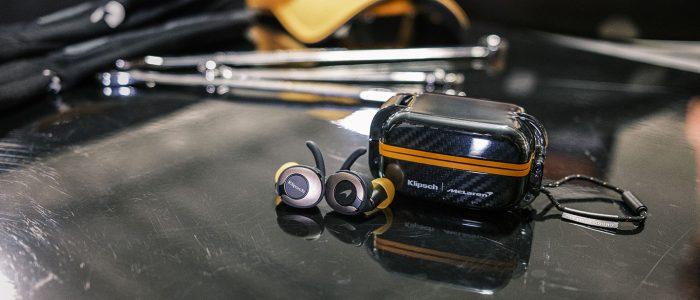 Kiplisch McLaren