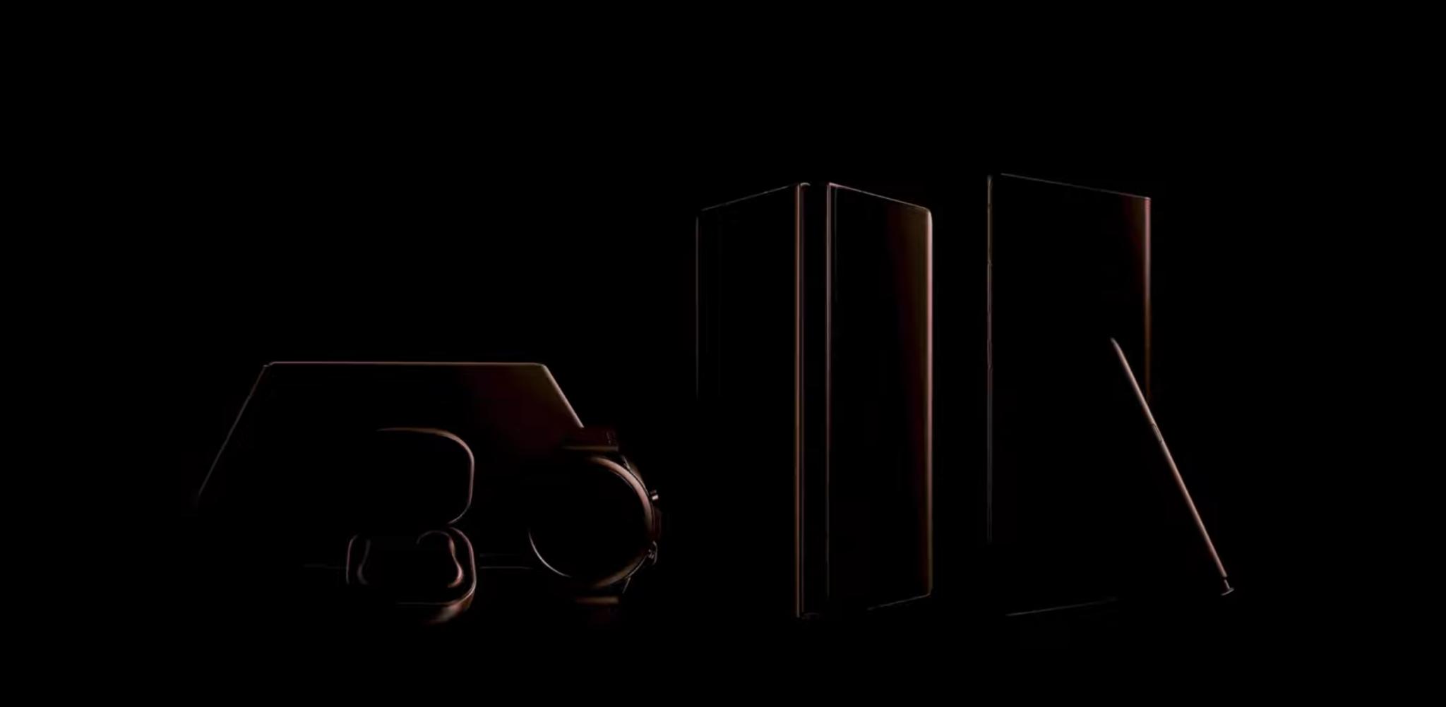 Un video di Samsung mostra tutti i prodotti che saranno presentati il 5 agosto