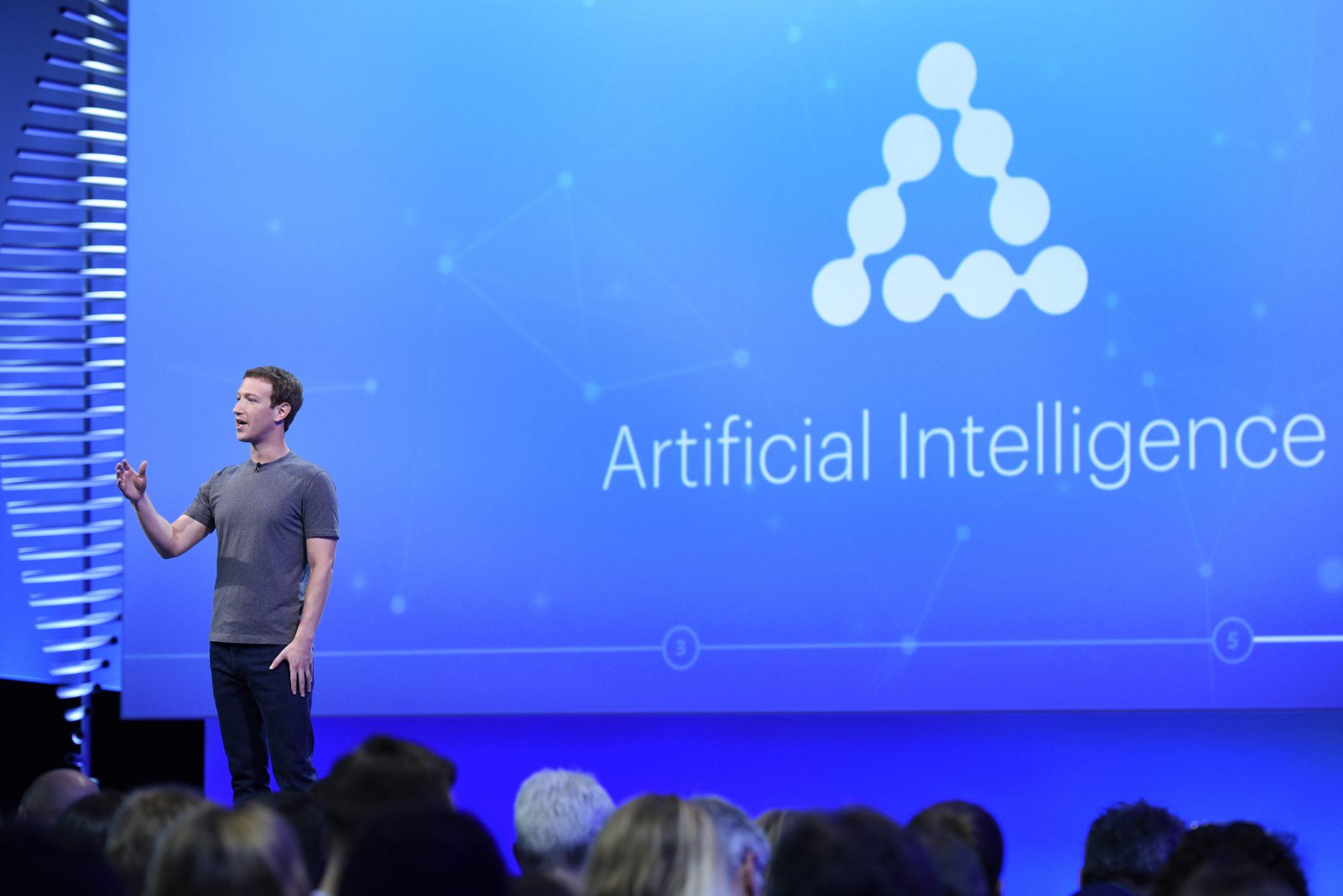 La nuova tecnologia AI di Facebook rivoluzionerà gli apparecchi acustici