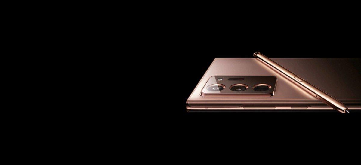Rivoluzione Samsung. S Pen sul Galaxy S21 e gamma Note sostituita dal Galaxy Z Fold 3