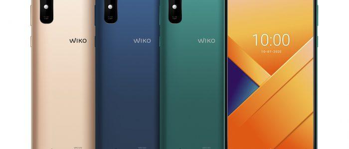 wiko y81