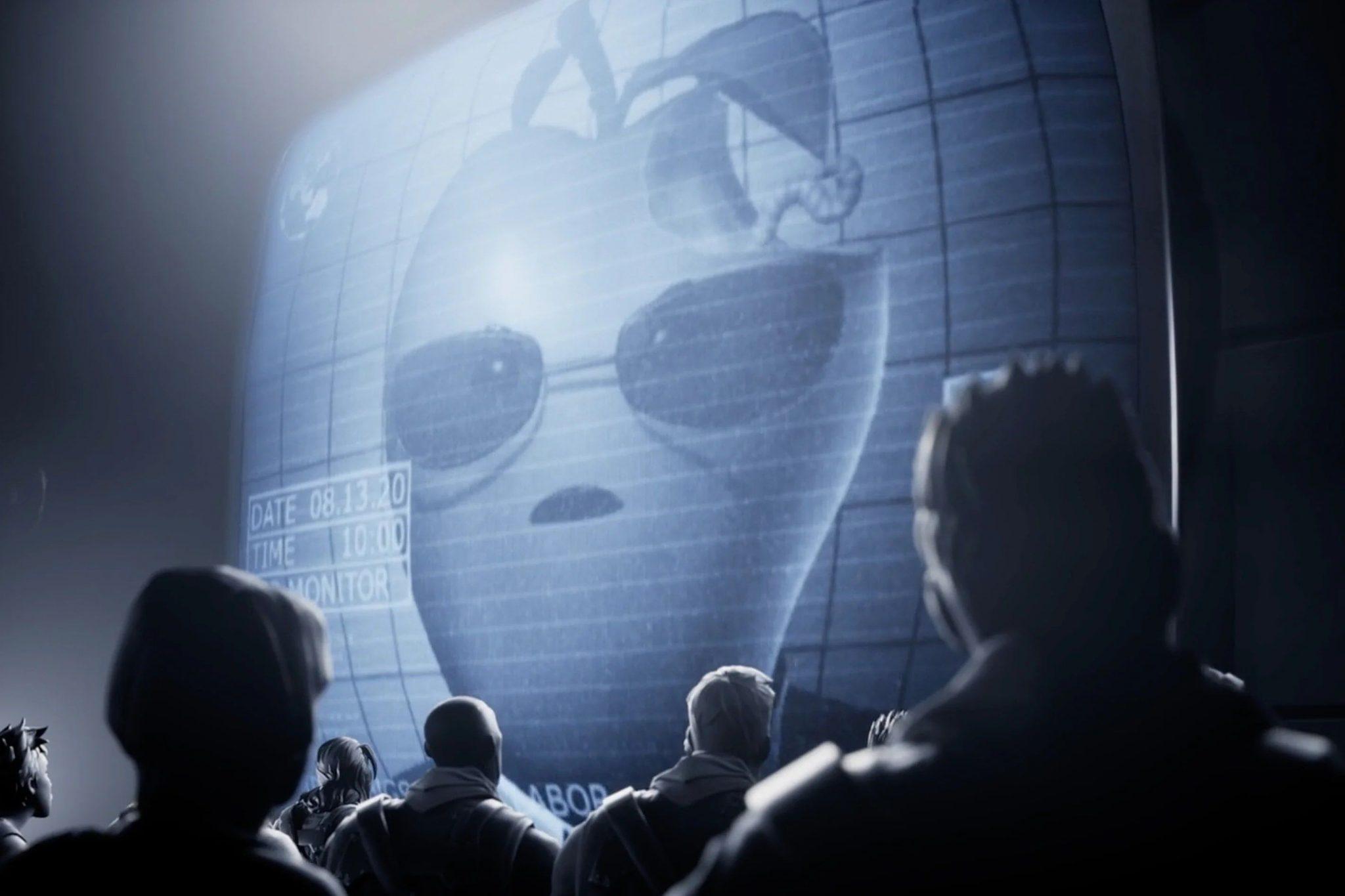 Epic Games vs Apple: l'Unreal Engine non sarà bandito dall'App Store
