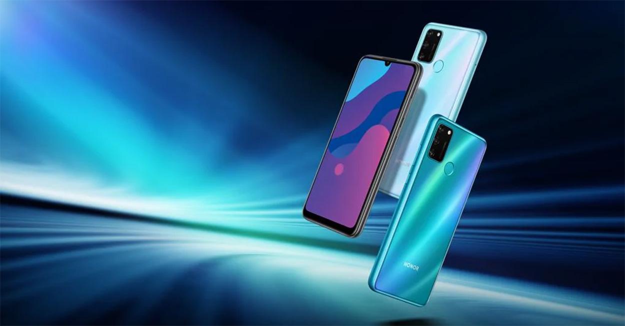 Huawei rimuove gli smartphone di Honor dal suo VMall