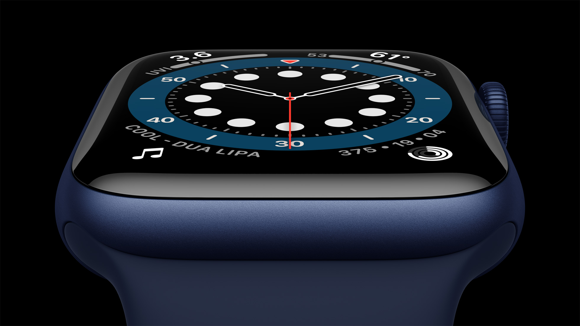 Apple lavora a uno smartwatch rugged