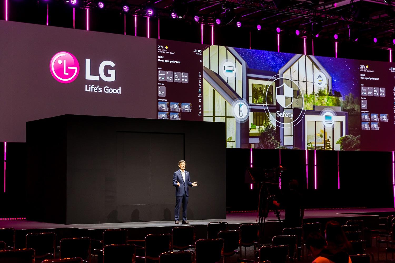 LG smentisce l'uscita dal business degli smartphone