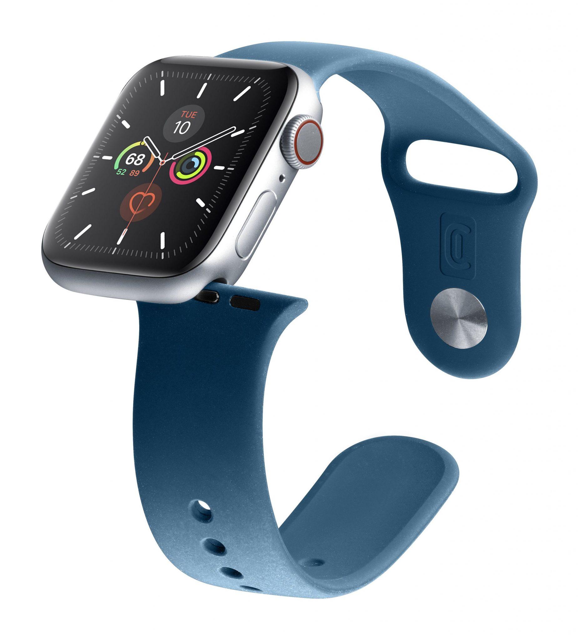 Cellularline lancia la collezione di accessori per il nuovo Apple Watch