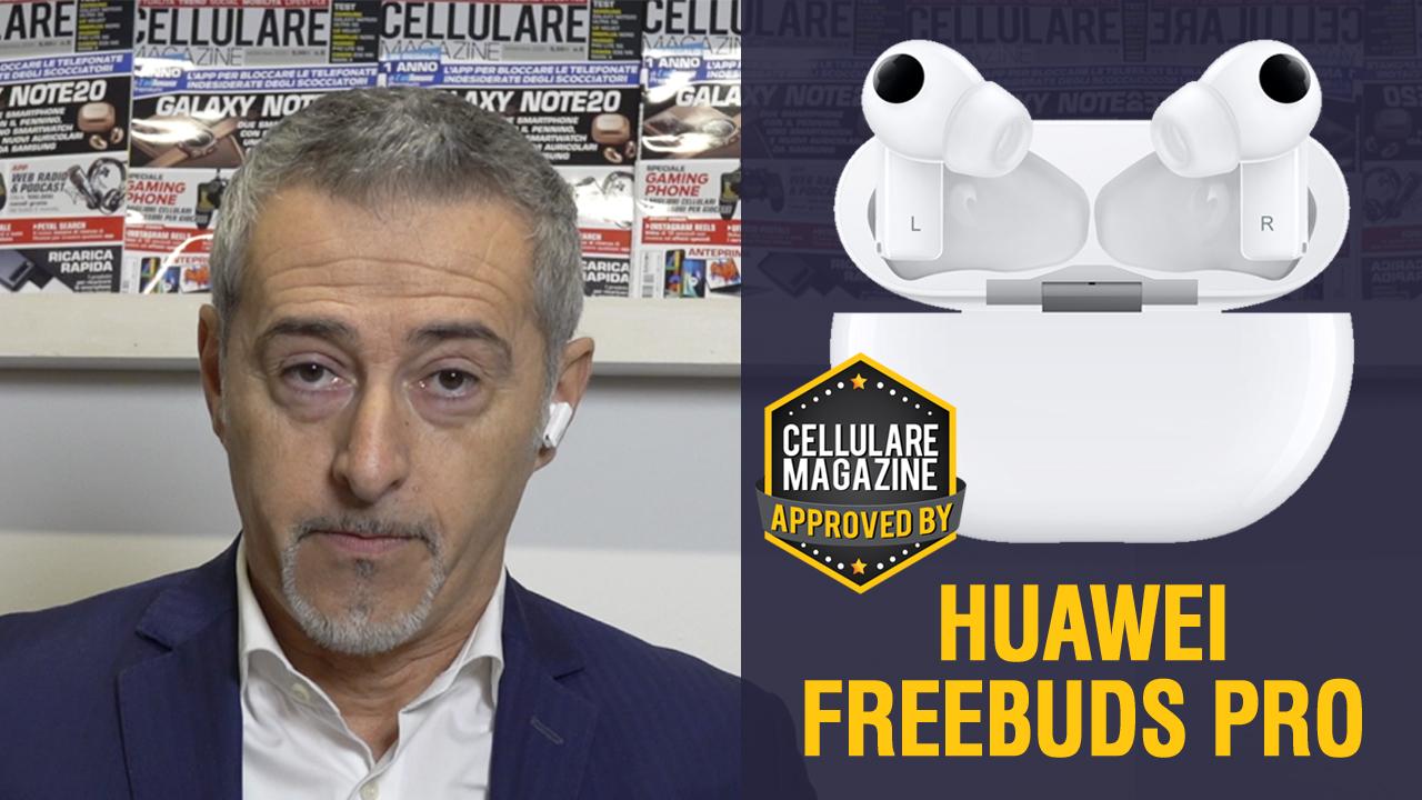 Freebuds Pro