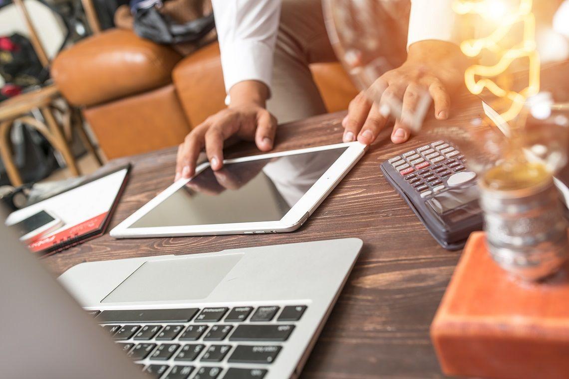 Mercato tablet: mai così bene come nel 4° trimestre 2020