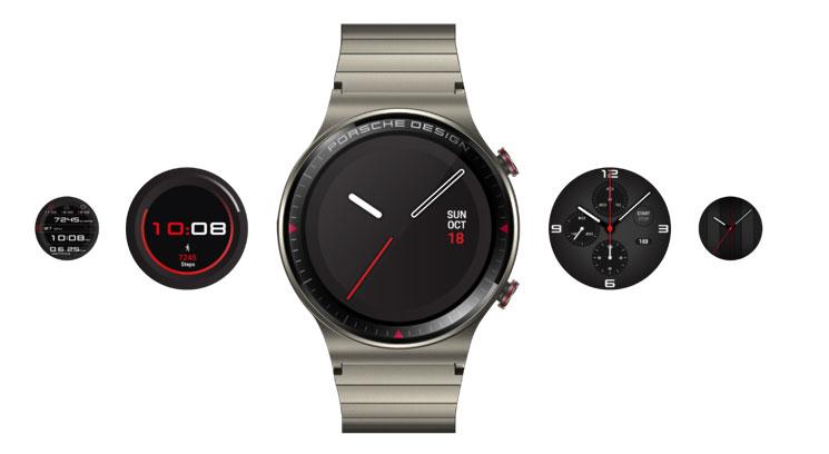 watch gt 2 porsche design