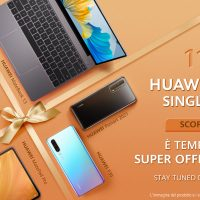 Huawei Singles's Day