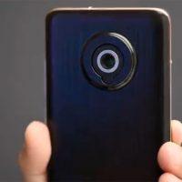 fotocamera Xiaomi