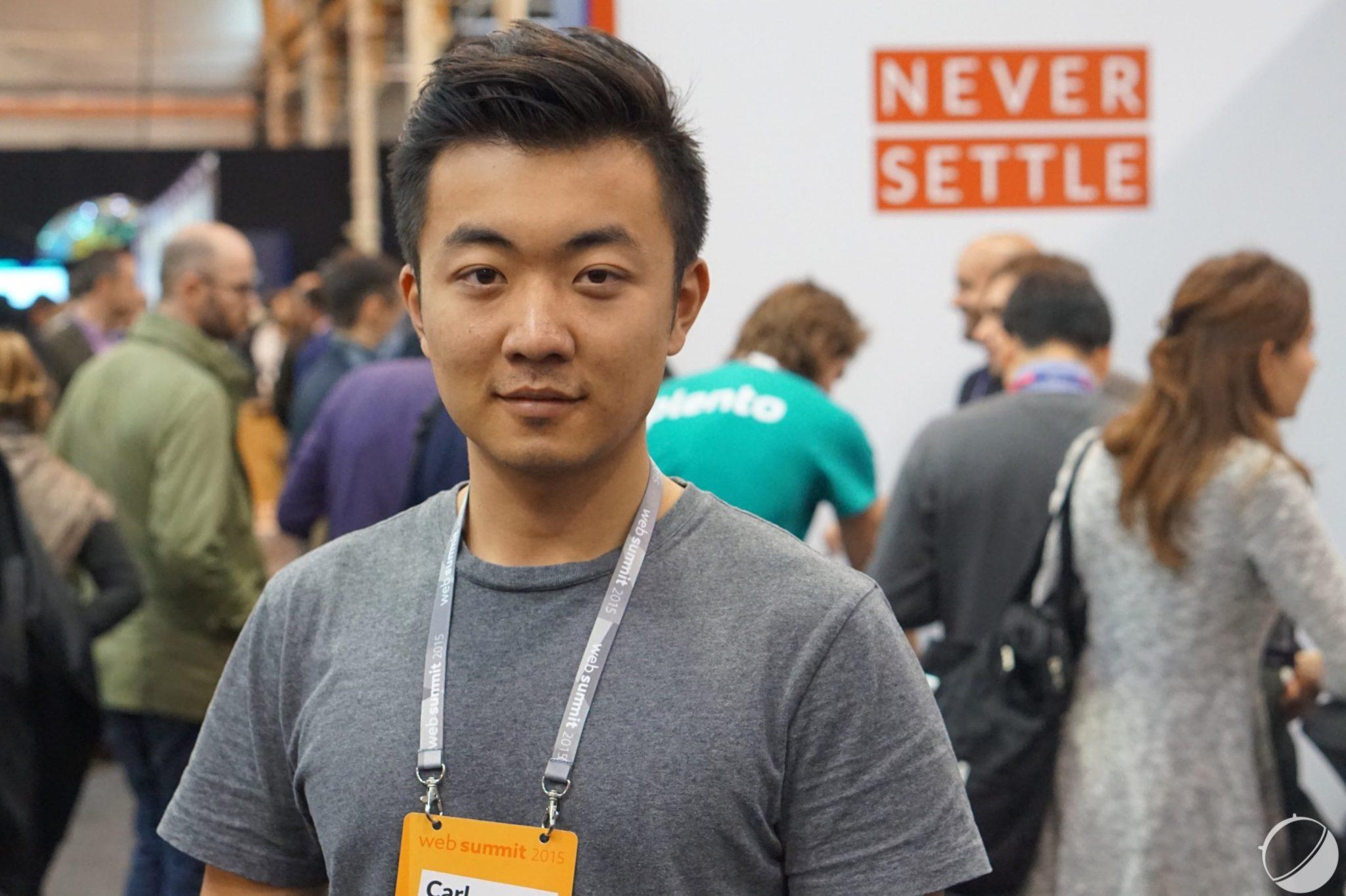 L'ex OnePlus Carl Pei annuncia i piani per il 2021