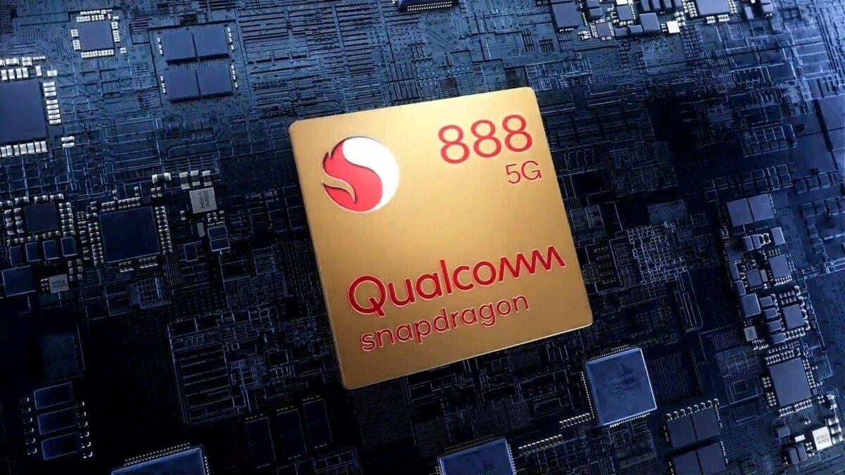 Lo Snapdragon 888+ sarà prodotto con processo a 4nm