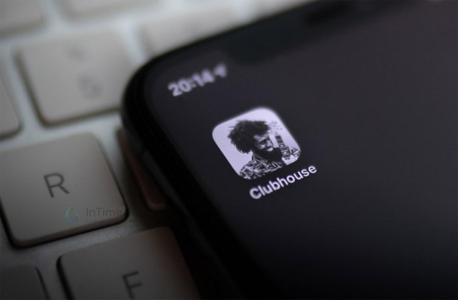 Clubhouse: la versione Android arriva a maggio