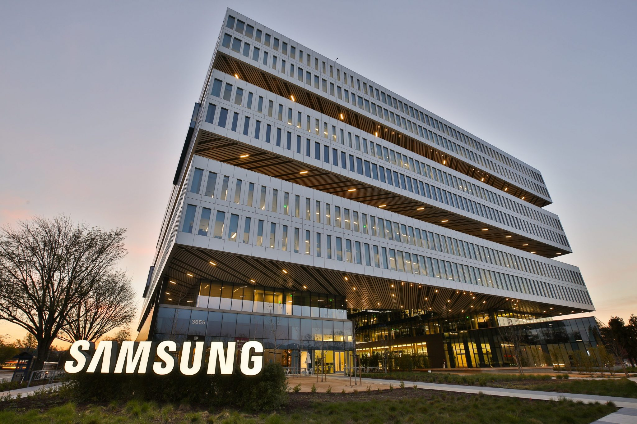 Samsung punta tutto sugli smartphone pieghevoli nel 2021