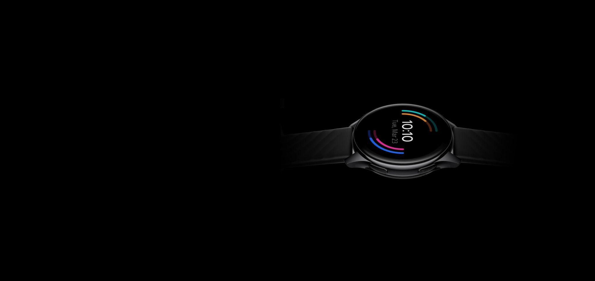 OnePlus Watch è disponibile per il preordine