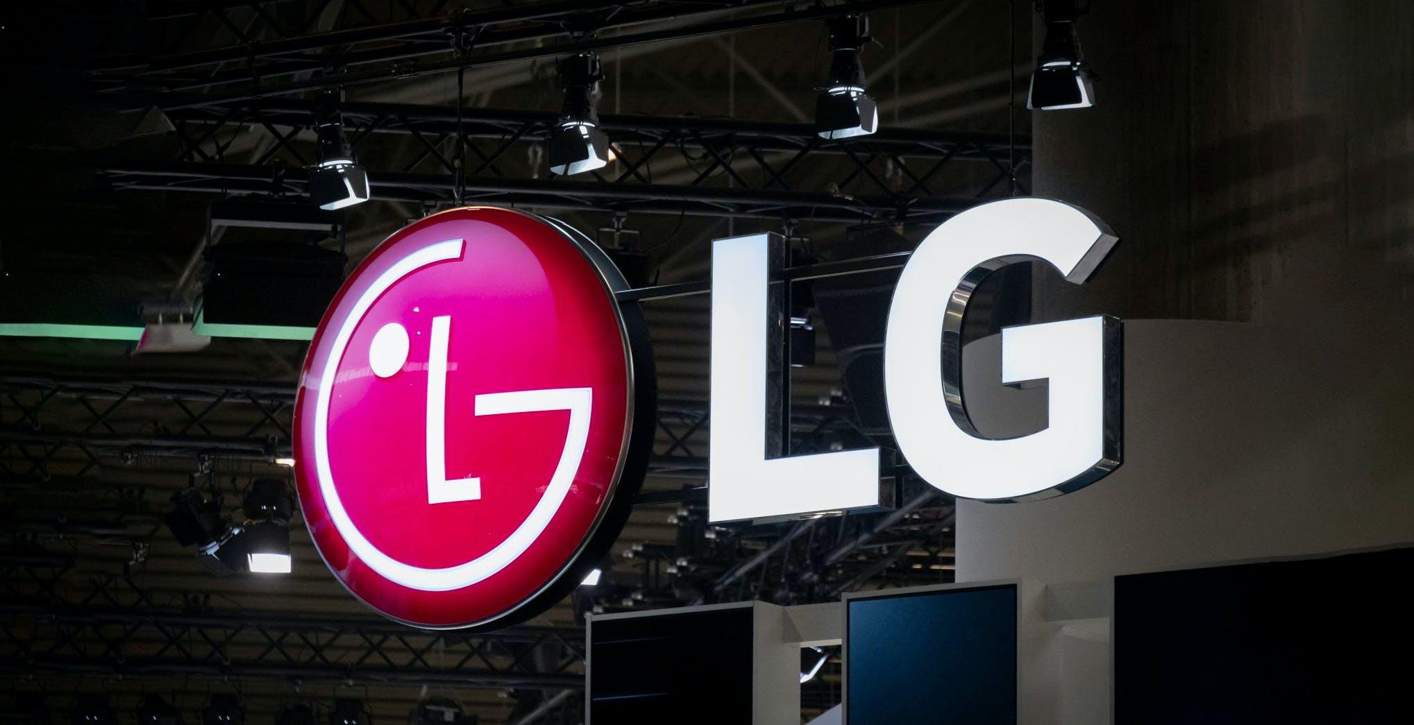 LG annuncia ufficialmente l'abbandono del mercato degli smartphone