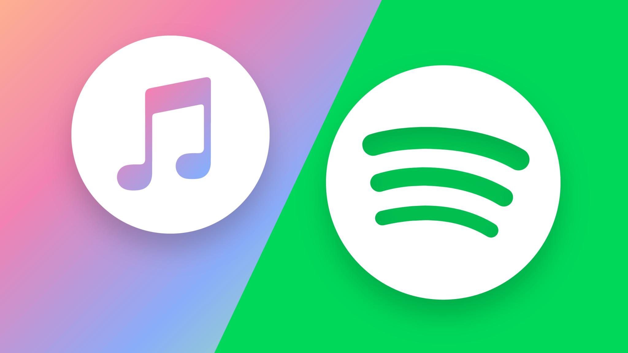 UE vuole accusare Apple Music per concorrenza sleale per colpa di Spotify