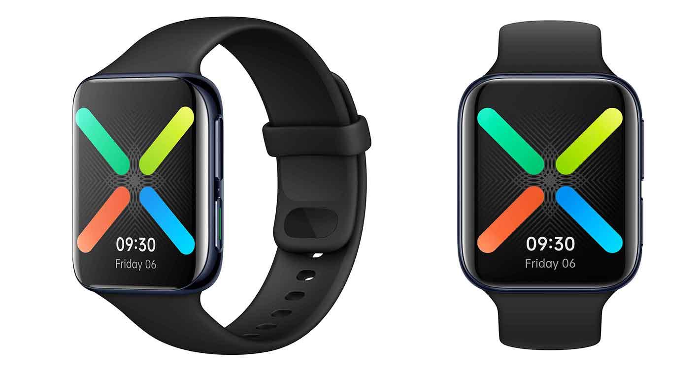 OPPO lavora a un nuovo smartwatch, sportivo o con WearOS