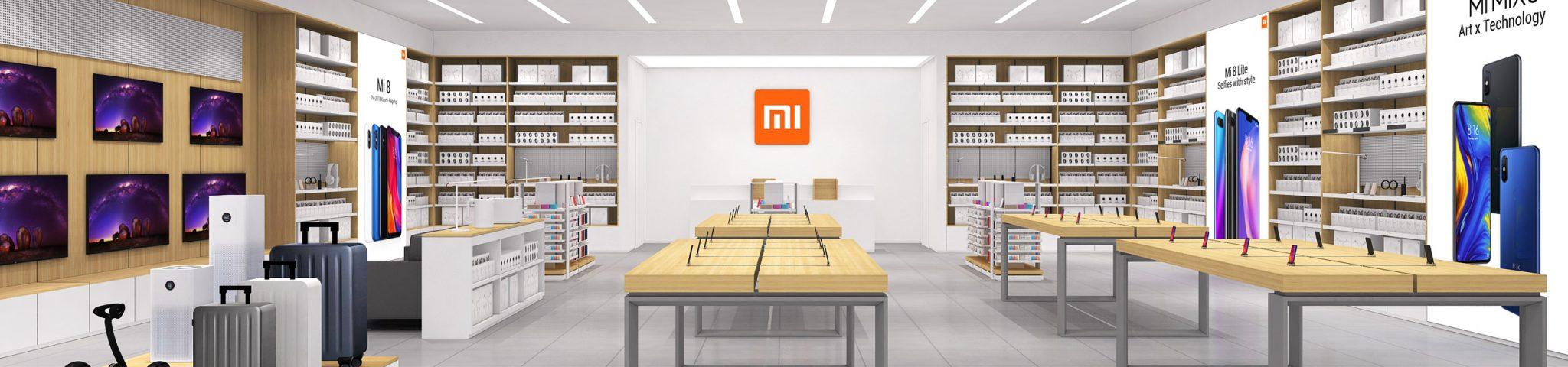 Xiaomi apre un nuovo Mi Store a Roma  e lancia nuove offerte sottocosto