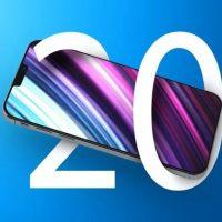 iPhone 120hz