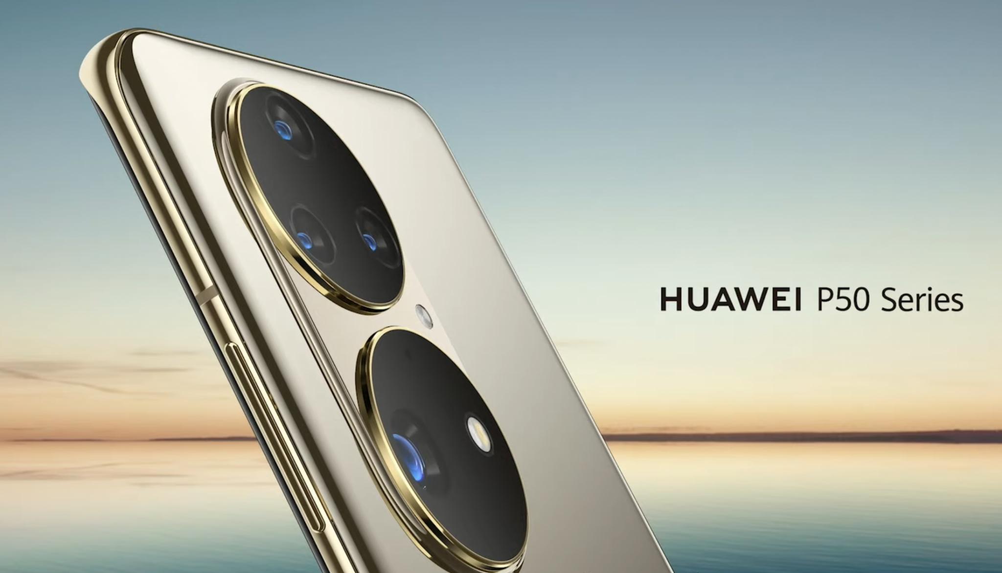 Huawei rinuncia al Mate 50 per concentrarsi sul lancio del flagship P50