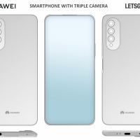 brevetto Huawei