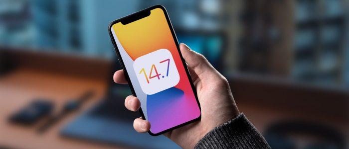 iOS-14.7