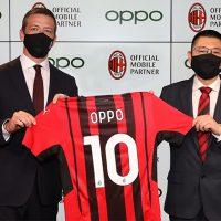 Oppo Ac Milan