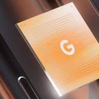 Google-Tensor-Chip